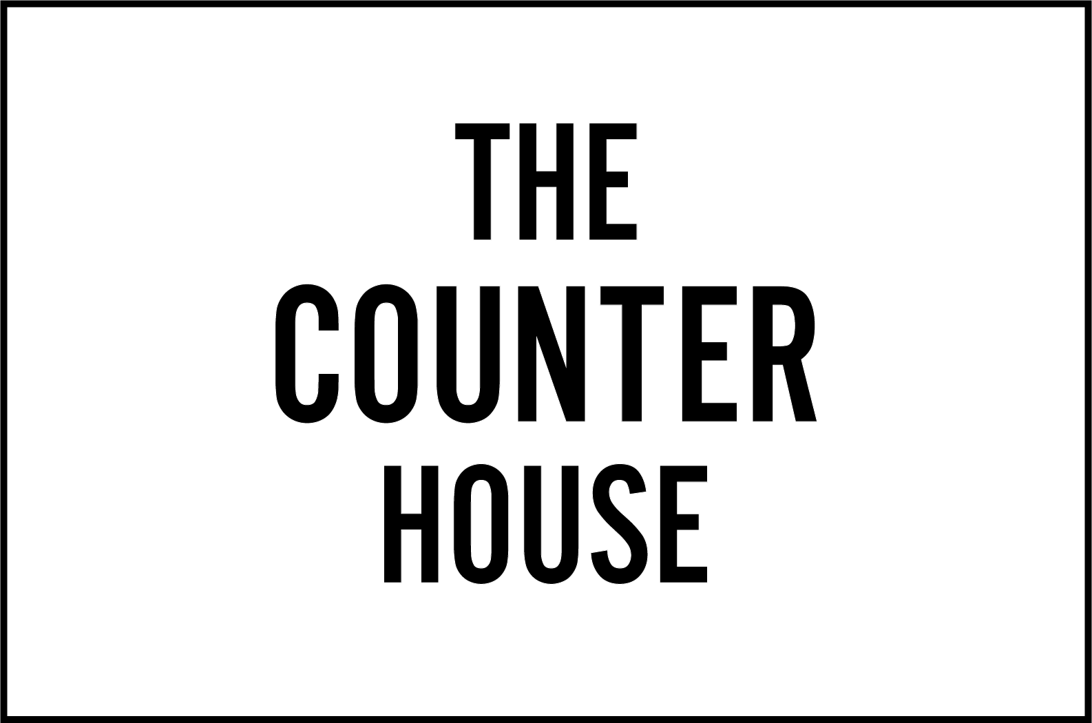 The Counter House